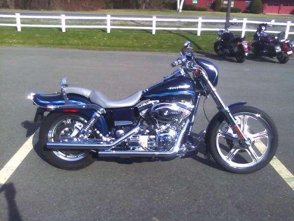 Harley Davidson Dyna Fxdl Shift Linkage