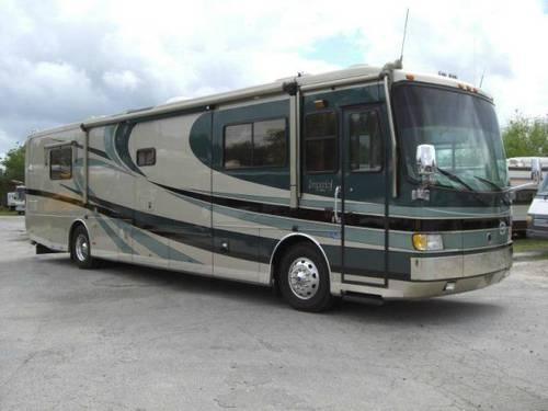 2002 Holiday Rambler Imperial 40pbt For Sale In Tucson