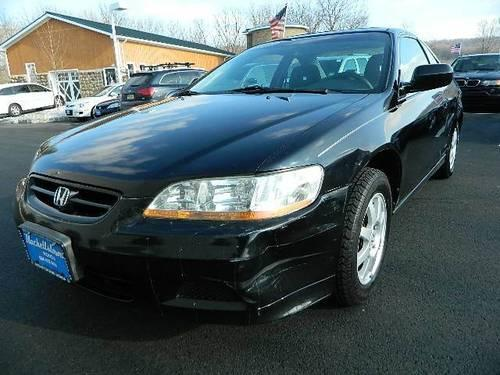 2002 honda accord ex coupe 2d for sale in allamuchy for 2002 honda accord ex coupe