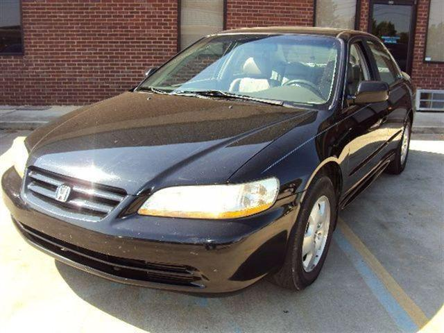 2002 honda accord ex v6 for sale in moody alabama classified. Black Bedroom Furniture Sets. Home Design Ideas
