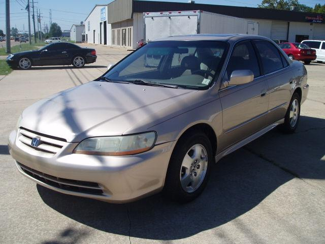 2002 honda accord ex v6 for sale in ridgeland mississippi for Honda accord v6 for sale