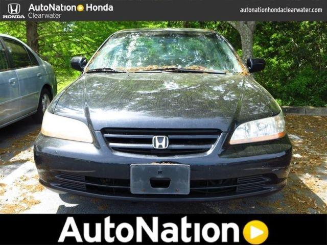 2002 honda accord sdn for sale in clearwater florida. Black Bedroom Furniture Sets. Home Design Ideas