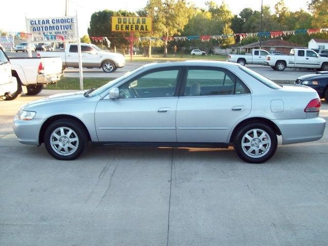 2002 Honda Accord Se For Sale In Saint Amant Louisiana