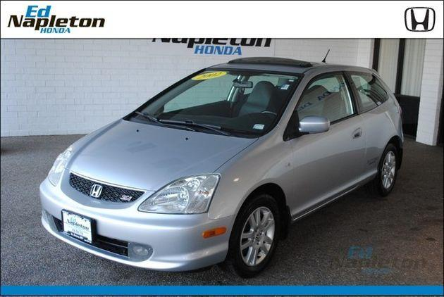 2002 honda civic 3dr hb si manual for sale in saint peters missouri rh saintpeters mo americanlisted com 2002 civic si manual transmission 2002 civic si manual transmission