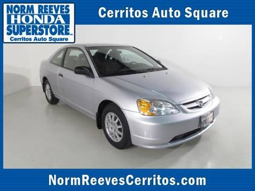 2002 honda civic coupe 2dr cpe hx manual for sale in artesia california classified. Black Bedroom Furniture Sets. Home Design Ideas
