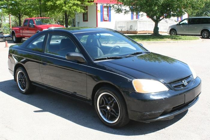 2002 honda civic lx for sale in raleigh north carolina classified. Black Bedroom Furniture Sets. Home Design Ideas