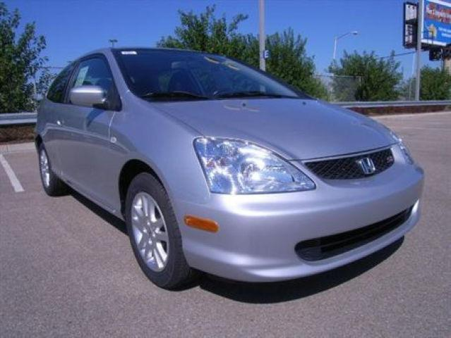 2002 honda civic si for sale in independence missouri. Black Bedroom Furniture Sets. Home Design Ideas