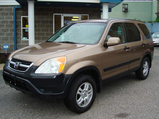 2002 honda cr v ex for sale in martins ferry ohio