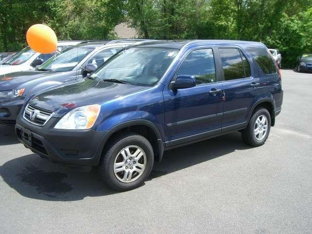 2002 honda cr v ex for sale in greenfield massachusetts