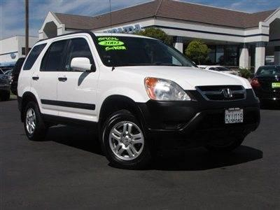 2002 honda cr v suv ex awd suv for sale in bloomfield. Black Bedroom Furniture Sets. Home Design Ideas