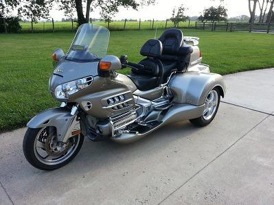 2002 honda gold wing for sale in waldorf maryland classified. Black Bedroom Furniture Sets. Home Design Ideas