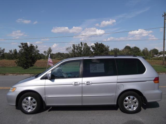 2002 honda odyssey ex 2002 honda odyssey ex car for sale in. Black Bedroom Furniture Sets. Home Design Ideas