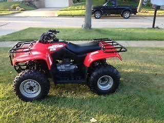 Honda Recon For Sale >> 2002 Honda TRX250TE Recon ES for Sale in Wooster, Ohio ...