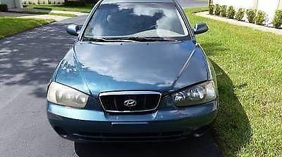 2002 Hyundai Elantra $ 1600