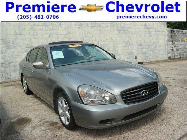 2002 infiniti q45 base 4dr sedan for sale in bessemer. Black Bedroom Furniture Sets. Home Design Ideas