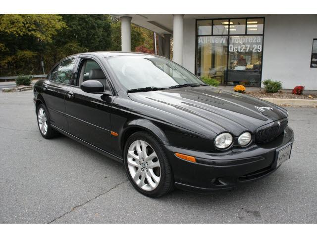 2002 jaguar x type 2 5 for sale in stroudsburg pennsylvania classified. Black Bedroom Furniture Sets. Home Design Ideas