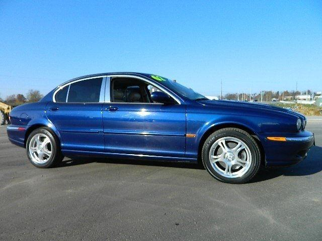 2002 jaguar x type 2 5 for sale in frankfort kentucky classified. Black Bedroom Furniture Sets. Home Design Ideas