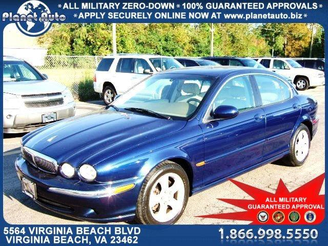 2002 jaguar x type 3 0 for sale in virginia beach virginia classified. Black Bedroom Furniture Sets. Home Design Ideas