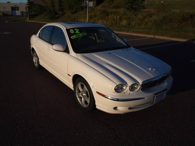 2002 jaguar x type 3 0 for sale in duluth minnesota classified. Black Bedroom Furniture Sets. Home Design Ideas
