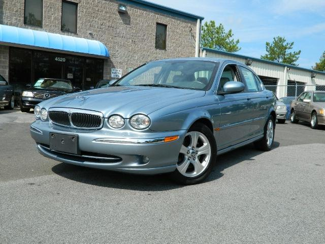 2002 jaguar x type 3 0 for sale in durham north carolina classified. Black Bedroom Furniture Sets. Home Design Ideas