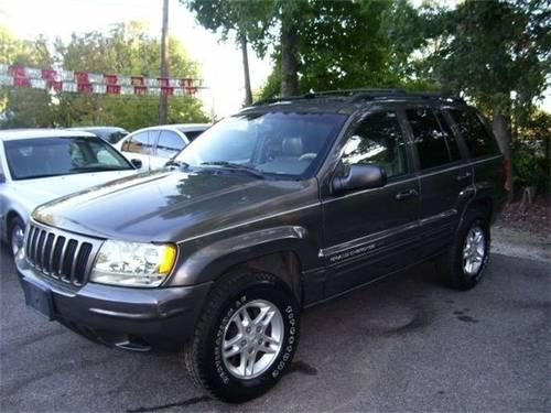 2002 jeep grand cherokee for sale in memphis tennessee classified. Black Bedroom Furniture Sets. Home Design Ideas
