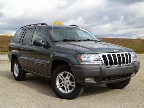 2002 jeep grand cherokee laredo 4wd for sale in oliphant furnace. Cars Review. Best American Auto & Cars Review