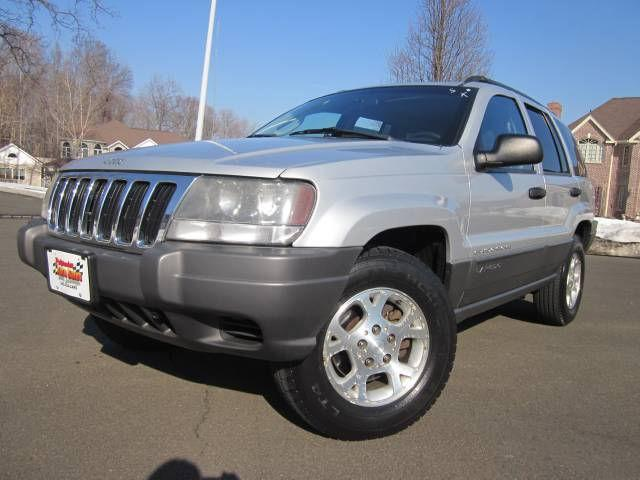 2002 jeep grand cherokee laredo for sale in west nyack new york classified. Black Bedroom Furniture Sets. Home Design Ideas