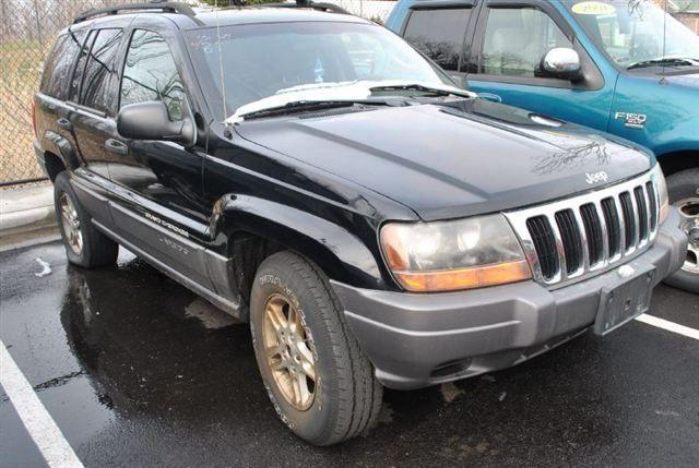 2002 jeep grand cherokee laredo for sale in mentor ohio classified. Black Bedroom Furniture Sets. Home Design Ideas