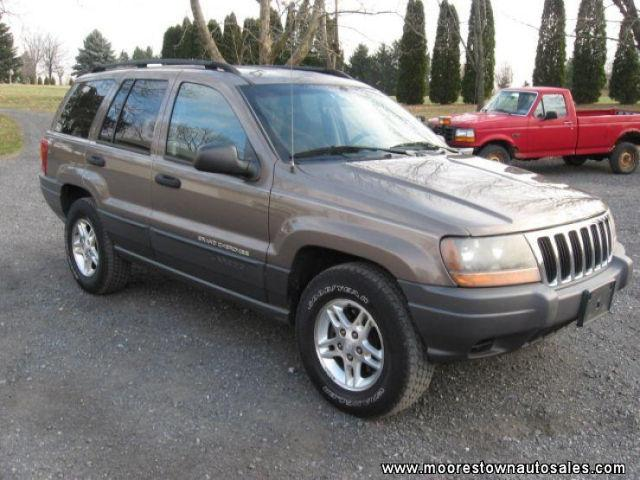 2002 jeep grand cherokee laredo for sale in bath pennsylvania. Cars Review. Best American Auto & Cars Review