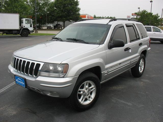 2002 jeep grand cherokee laredo for sale in lumberton north carolina. Cars Review. Best American Auto & Cars Review