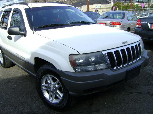 2002 jeep grand cherokee laredo for sale in newark new jersey. Cars Review. Best American Auto & Cars Review