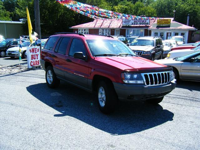 2002 jeep grand cherokee laredo for sale in bear delaware. Black Bedroom Furniture Sets. Home Design Ideas