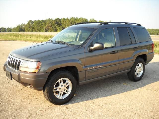 2002 jeep grand cherokee laredo for sale in omaha arkansas classified. Cars Review. Best American Auto & Cars Review