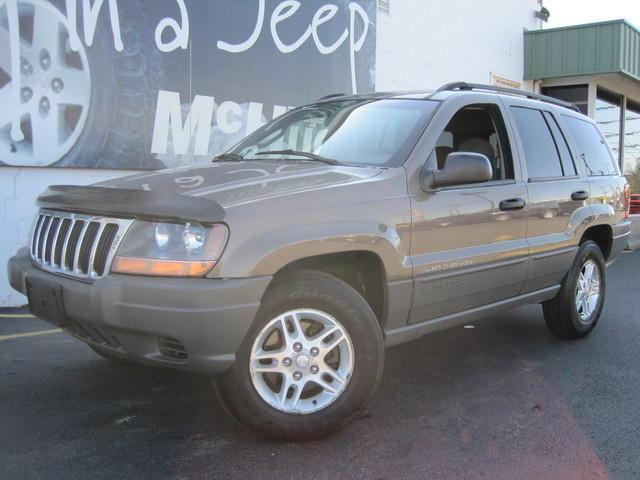 2002 jeep grand cherokee laredo for sale in zanesville ohio. Cars Review. Best American Auto & Cars Review
