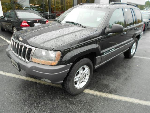2002 jeep grand cherokee laredo for sale in charlotte north carolina. Cars Review. Best American Auto & Cars Review