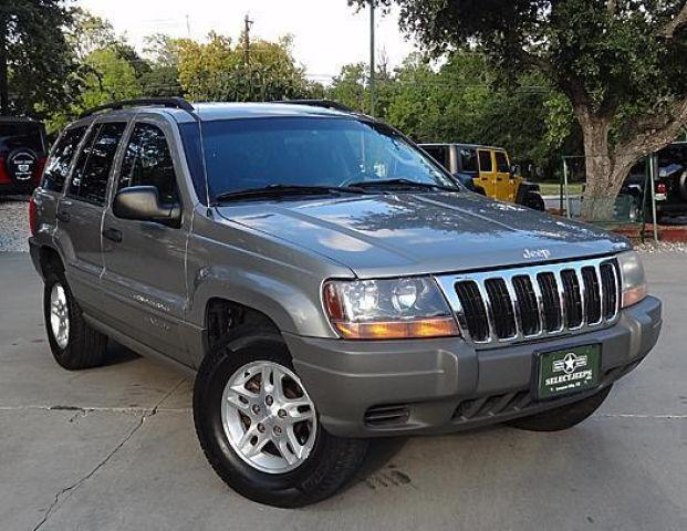 2002 jeep grand cherokee laredo for sale in league city texas. Cars Review. Best American Auto & Cars Review