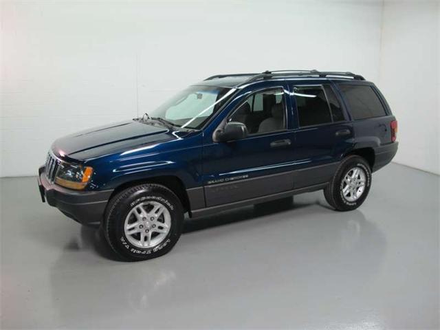 2002 jeep grand cherokee laredo for sale in solon ohio for 2002 jeep grand cherokee window wont roll up