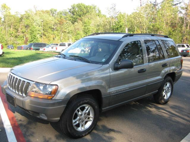 2002 jeep grand cherokee laredo for sale in chantilly virginia classified. Black Bedroom Furniture Sets. Home Design Ideas
