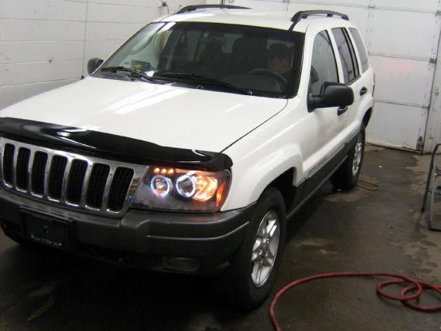 2002 jeep grand cherokee laredo for sale in elma new york classified. Black Bedroom Furniture Sets. Home Design Ideas