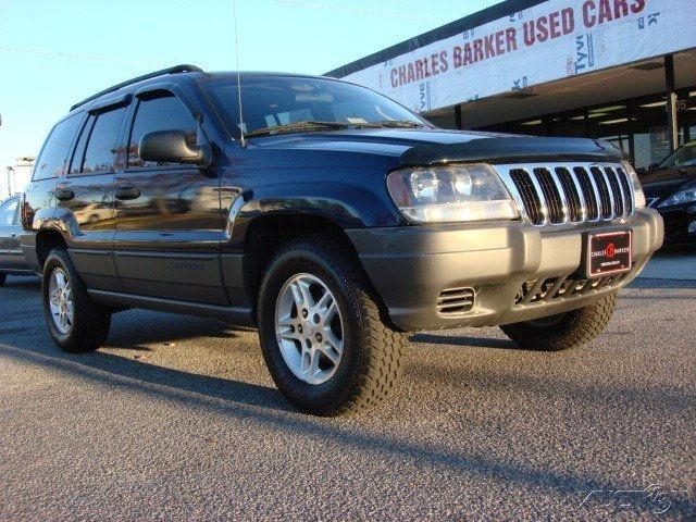 2002 jeep grand cherokee laredo for sale in virginia beach virginia classified. Black Bedroom Furniture Sets. Home Design Ideas