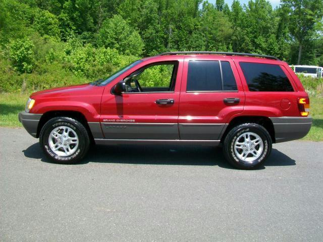 2002 jeep grand cherokee laredo for sale in lancaster south carolina. Cars Review. Best American Auto & Cars Review
