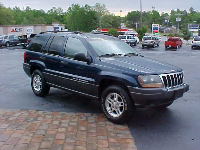 2002 jeep grand cherokee laredo for sale in fountain inn south. Cars Review. Best American Auto & Cars Review
