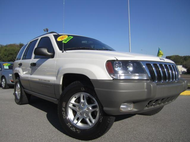 2002 jeep grand cherokee laredo for sale in athens tennessee classified. Black Bedroom Furniture Sets. Home Design Ideas