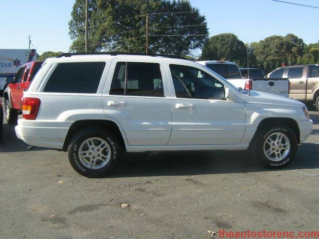 2002 jeep grand cherokee laredo for sale in walkertown north carolina. Cars Review. Best American Auto & Cars Review