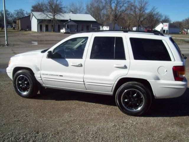 2002 jeep grand cherokee limited for sale in onawa iowa classified. Cars Review. Best American Auto & Cars Review