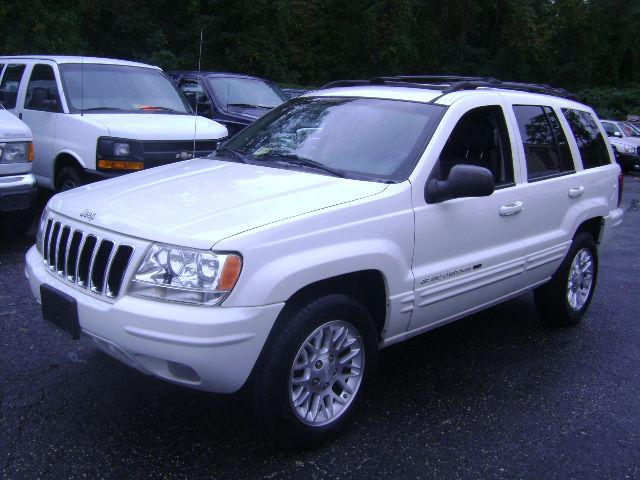 2002 jeep grand cherokee limited for sale in capitol heights maryland classified. Black Bedroom Furniture Sets. Home Design Ideas