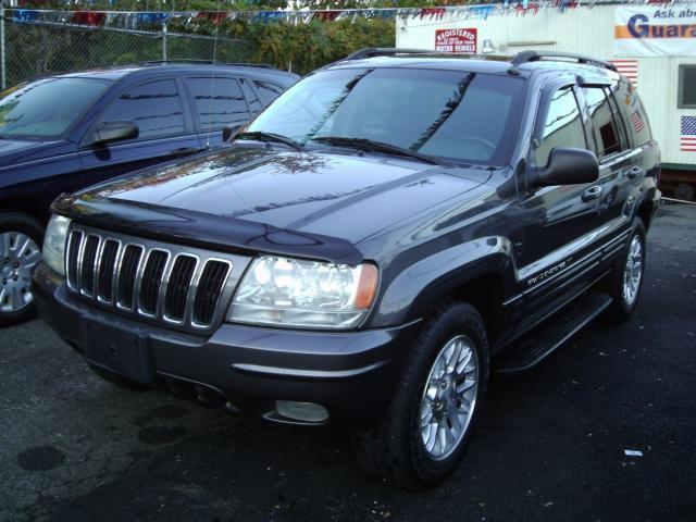2002 jeep grand cherokee limited for sale in new york new york. Cars Review. Best American Auto & Cars Review