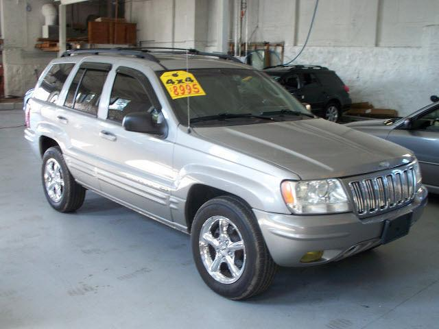 2002 jeep grand cherokee limited for sale in new london connecticut. Cars Review. Best American Auto & Cars Review