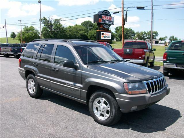 2002 jeep grand cherokee sport for sale in jonestown pennsylvania classified. Black Bedroom Furniture Sets. Home Design Ideas