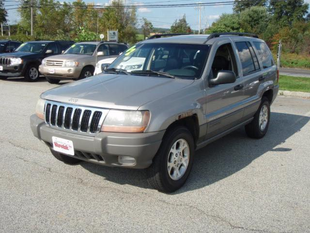 2002 jeep grand cherokee sport for sale in warwick new york classified. Black Bedroom Furniture Sets. Home Design Ideas